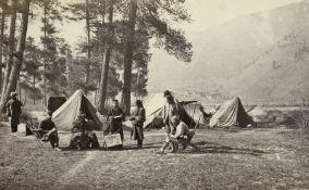 British India: Landscapes of Bhutan
