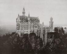 Albert, Joseph: Bavarian Castles: Neuschwanstein, Linderhof, Herrenchiem...