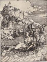 Dürer, Albrecht: Das Meerwunder