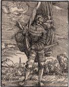 Altdorfer, Albrecht: Der Fahnenträger