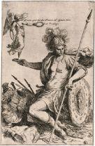 Palma, Jacopo: DieSchutzgöttin Roms