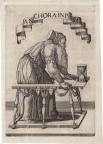 Fagiuoli, Girolamo: Anchora inparo
