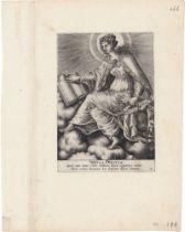 Rabel, Jean: Die zwölf Sibyllen
