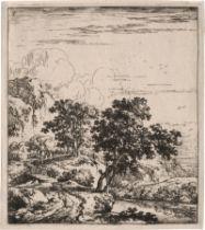 Naywincx, Harman: Fünf Landschaften