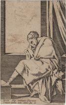 Davent, Leon: Michelangelo