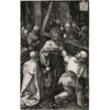 Dürer, Albrecht: Die Kreuztragung