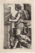 Beham, Hans Sebald: Die sieben Freien Künste