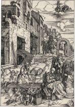 Dürer, Albrecht: Aufenthalt in Ägypten