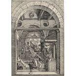 Dürer, Albrecht: Maria Verkündigung