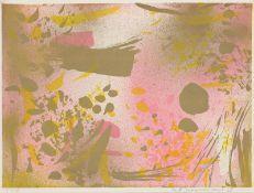Baerwind, Rudolf: Abstrakte Kompositionen