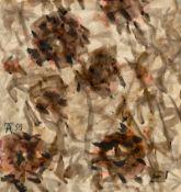 Ascher, Fritz: Herbstblumen
