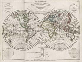 Boiste, Pierre-Claude: Dictionnaire de Géographie universelle, ancienne, du mo...