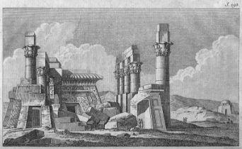 Denon, Vivant: Reisen durch Nieder- und Ober-Aegypten