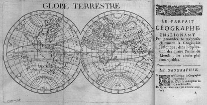 Lecoq, Renaud: Le parfait geographe