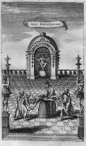 Solís y Rivadeneira, Antonio de: Historia de la conquista de Mexico