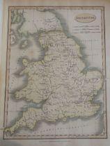 Smith, Thomas: Classical atlas