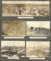 Meine Erinnerungen aus dem Orient u...: Album eines deutschen Soldaten