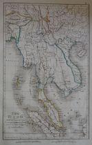 Tardieu, Ambroise: Atlas pour servir à l'intelligence de l'histoire général...