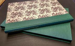 WOOD LEA PRESS : The Wood-Engravings of John Nash a catalogue of the wood-engravings,