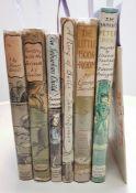 ARDIZZONE, Edward (illustrator) - The Little Bookroom. Eleanor Farjeon's Short Stories ... : org.
