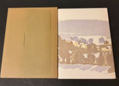 MACGREGOR, Miriam - Whittington Aspects of a Cotswold village ... with 34 wood-engravings : org.