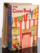 CIRCUS : The Children's Circus Book with pictures by Eileen Mayo & Wyndham Payne - org.