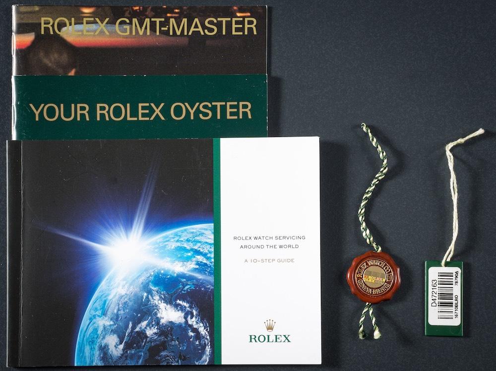 Rolex. - Image 3 of 4