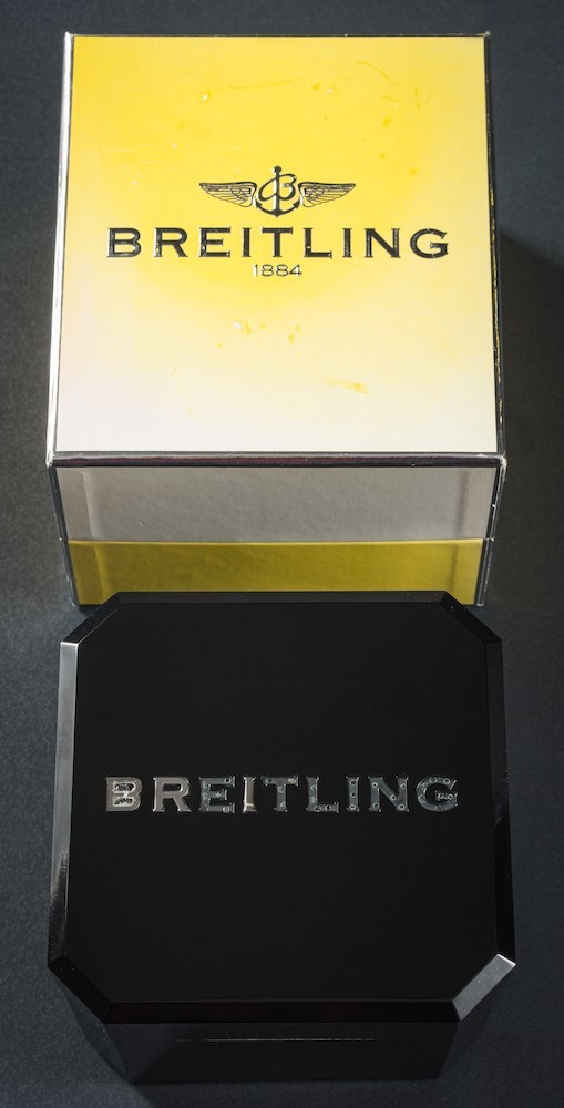 Breitling. - Image 3 of 3
