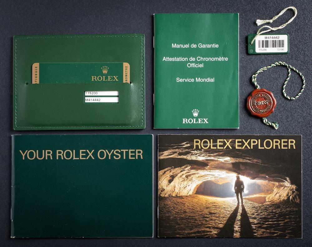 Rolex. - Image 2 of 5