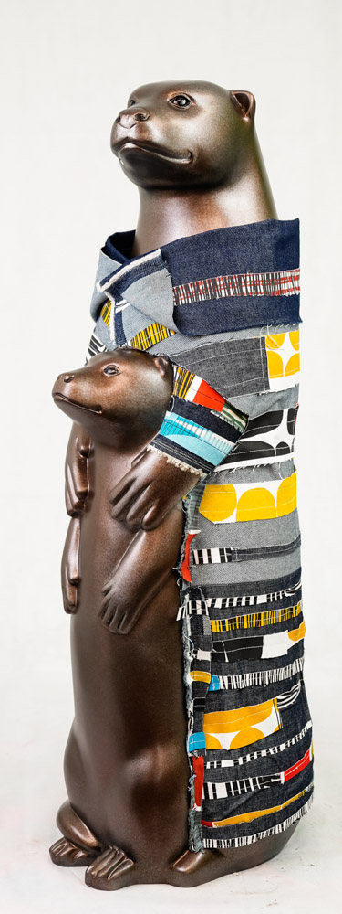 Lot No: 79 - Ref No: 075 Joseph By Stella West-Harling He has a material coat of many colours - Image 4 of 4