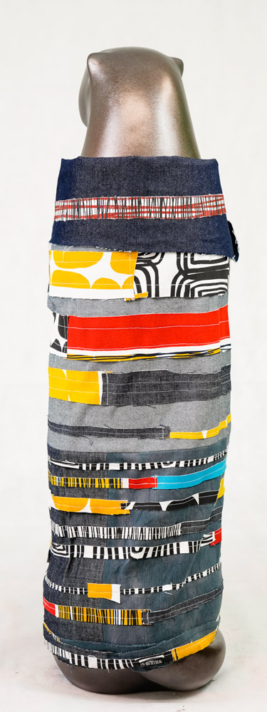 Lot No: 79 - Ref No: 075 Joseph By Stella West-Harling He has a material coat of many colours - Image 2 of 4