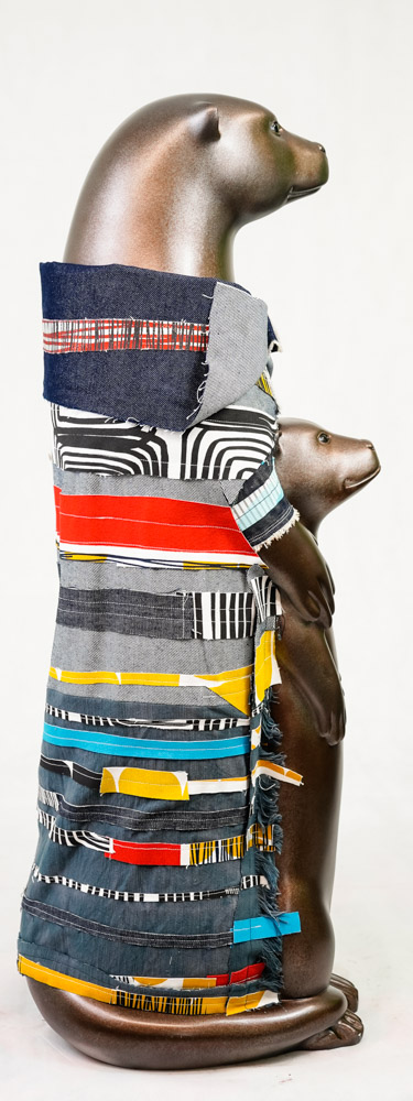 Lot No: 79 - Ref No: 075 Joseph By Stella West-Harling He has a material coat of many colours - Image 3 of 4