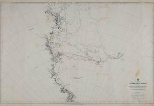 British Antarctic Expedition 1910.