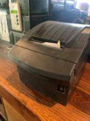 Imprimante à reçus BIXOLON # SRP350 PLUS - COPG