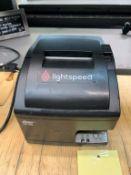 Imprimante à recus STAR # SP700 LIGHTSPEED