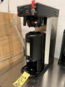 Machine à café commerciale NEWCO # ACE-D a/ 1 distributrice