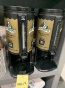 Lot de 2 distributrices à liquide chaud ZOJIRUSHI