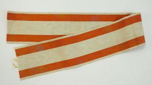 Preussen: Roter Adler Orden, 2. Klasse Halsband.
