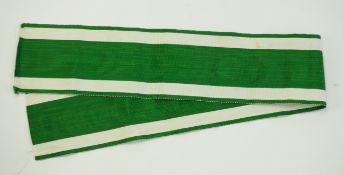 Sachsen: Albrechtsorden Halsband.