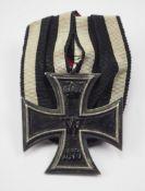Preussen: Eisernes Kreuz, 1870, 2. Klasse.
