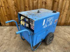 Stephill Diesel generator 6KVA *Direct GAP Hire*