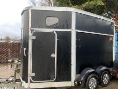 ifor williams 511 horsebox.location N Ireland.