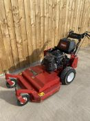 Toro Mid-size mower *Direct Council*