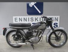 1959 TRIUMPH CLASSIC RARE VINTAGE MOTORCYCLE19000 MILES...LOCATION N IRELAND