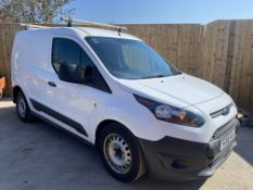 2016/66 FORD TRANSIT CONNECT LOCATION CO DURHAM .