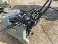 KARCHER WET AND DRY COMMERICAL PUZZI 240V LOCATION N IRELAND
