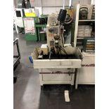 Sunnen MBB-1660 Precision Honing Machine
