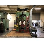1000 Ton Komatsu Maypress Knuckle Joint Press
