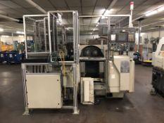 1999 Kitako MT4-200M Multi-Spindle CNC Turning Mill