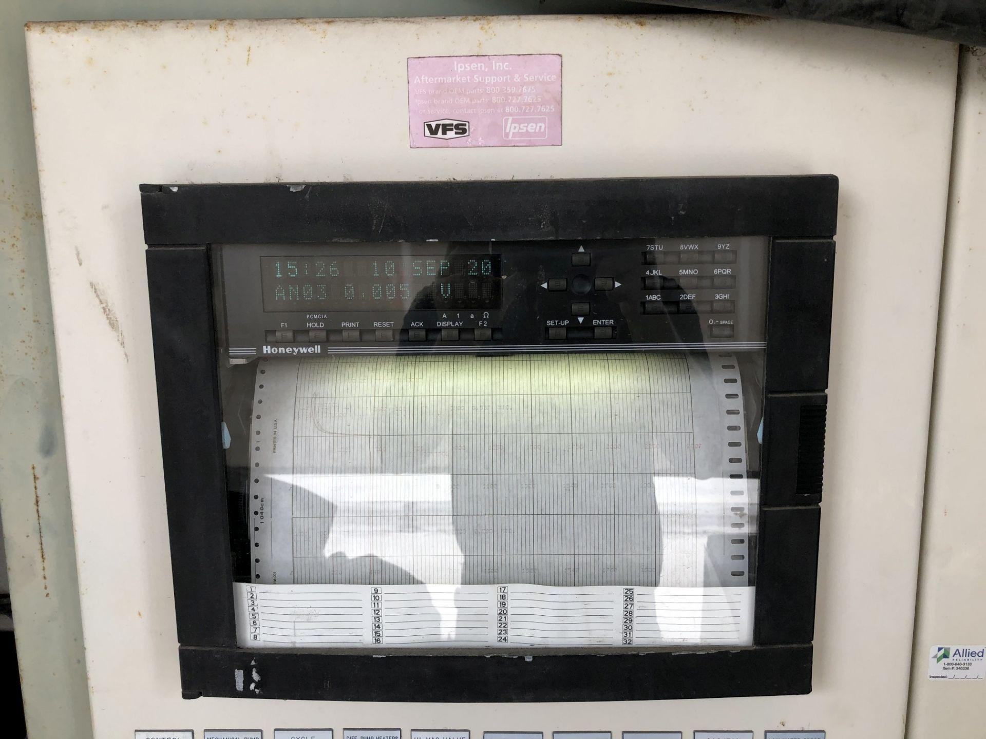 Ipsen Vacuum Furnace - Image 6 of 11